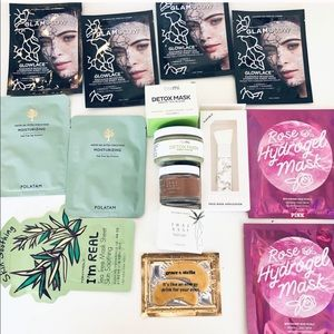 Ultimate Face Mask Bundle